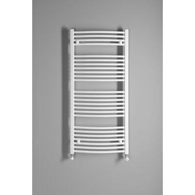 Aqualine fürdőszoba radiátor ÍVES (ILO36E)