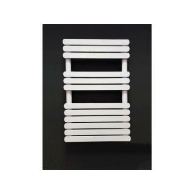 Arezzo Flat White (800 x 500) törölközőszárítós radiátor