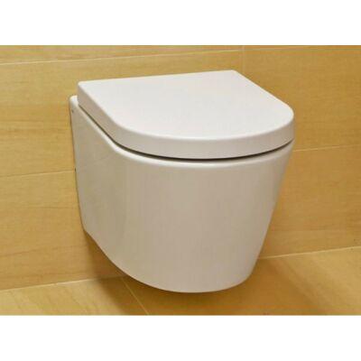Arezzo Indiana Soft Close WC tető (normál)