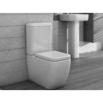 Arezzo OHIO kombi WC (alsós/hátsós)