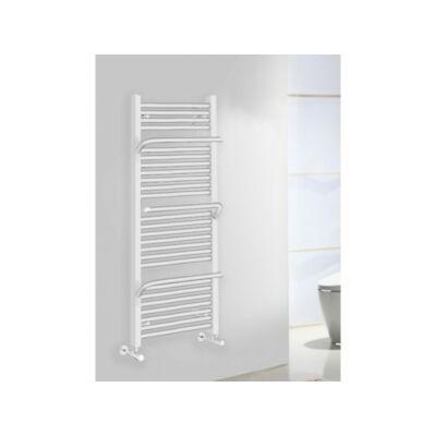 Arezzo Smart White 1510 x 550 mm törölközőszárítós radiátor