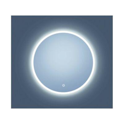 Arezzo LED  tükör kerek, átmérő: 100 cm