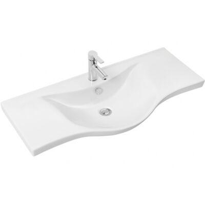 VIVA ALBATROS  beépithető mosdó (100 cm)