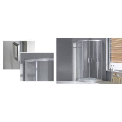 Wellis AQUARIUS 80 zuhanykabin (íves)