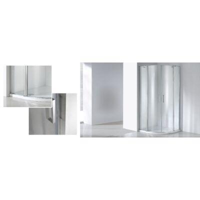 Wellis  zuhanykabin SCORPIO(90,íves)