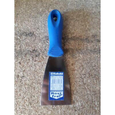 Kubala 0586 spatulya rozsdamentes 60 mm